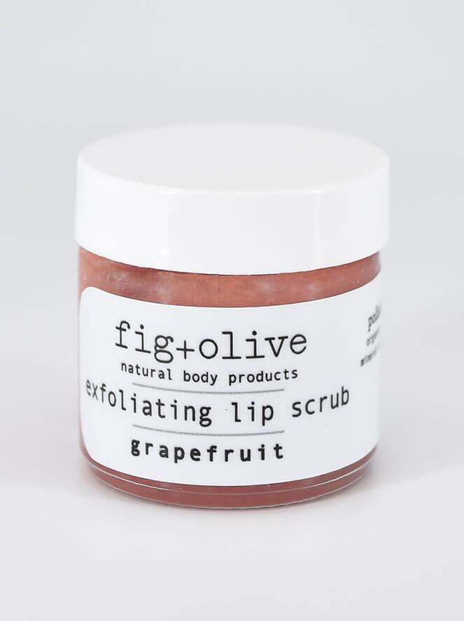 Lip Scrub Grapefruit
