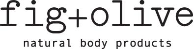 fig+olive Logo
